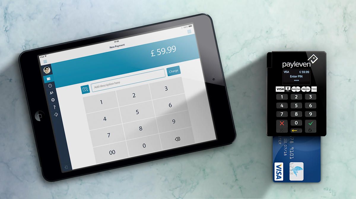 Payleven review: affordable Chip & PIN card reader