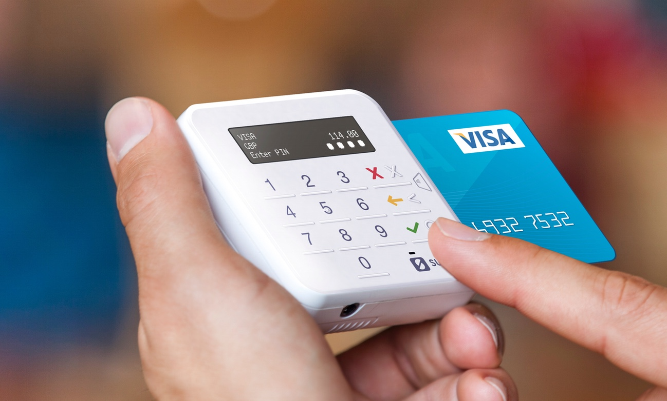 SumUp review – An affordable, no fuss solution for card payments
