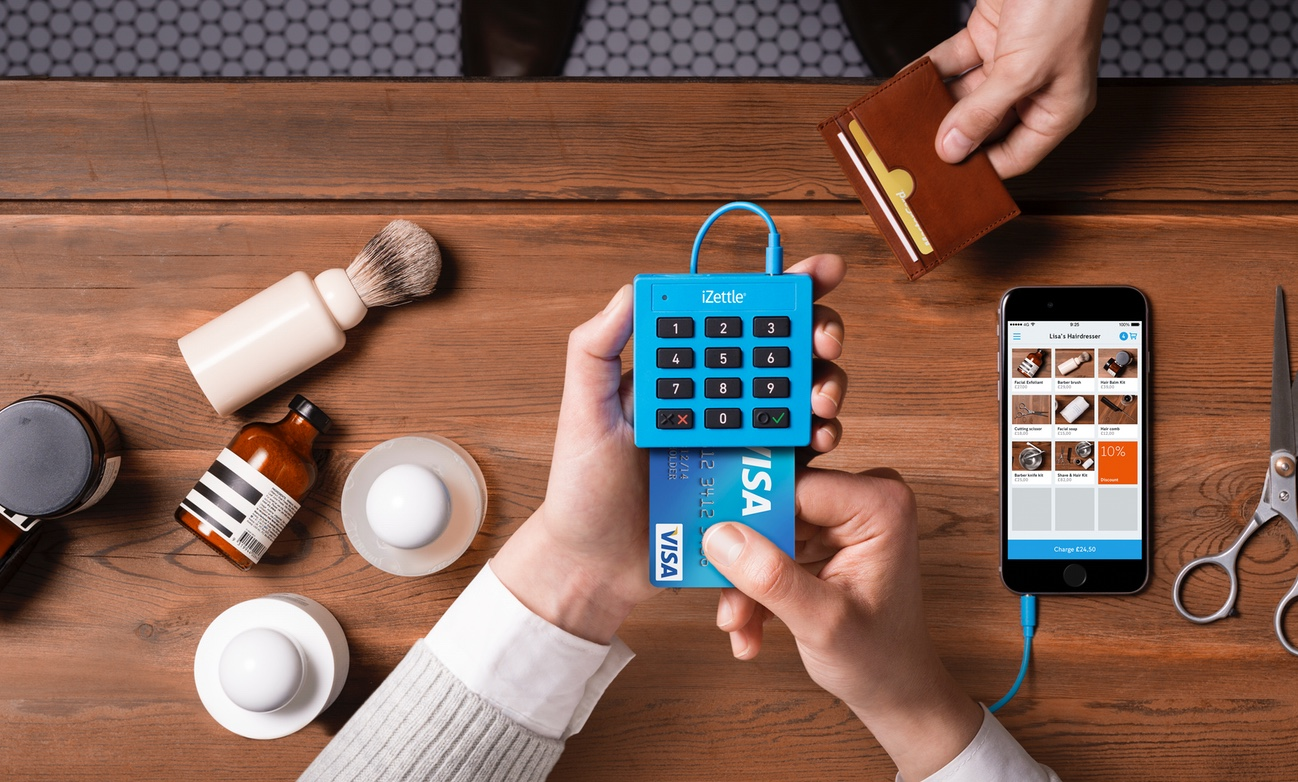iZettle Review –A free Chip & PIN reader, but what's the catch?