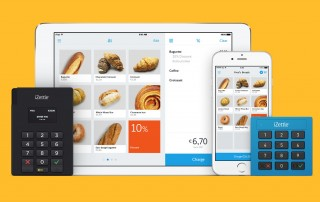 iZettle Pro and Lite with iPhone and iPad app