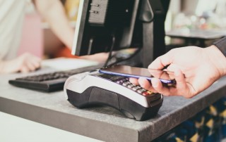 mobile contactless payments Australia