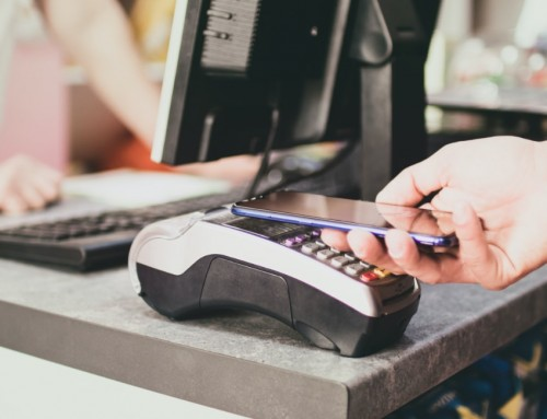 Mobile contactless payments in Australia: trend and developments