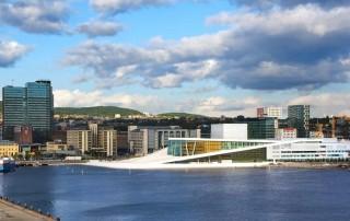 city in Norway