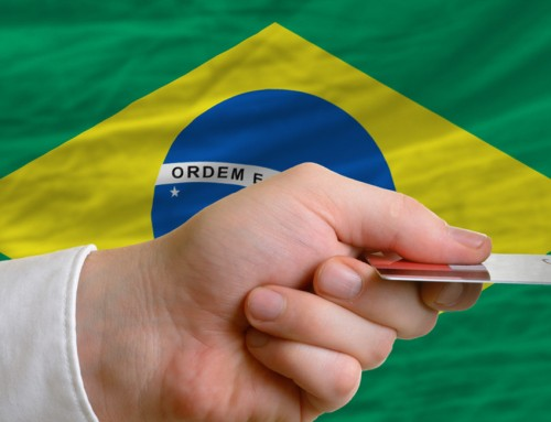 The battle of Brazil's card payment market