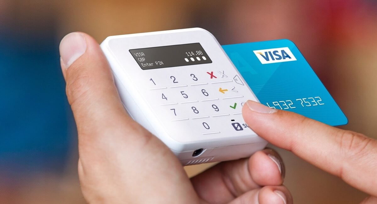 SumUp review – Affordable, no fuss solution for card payments