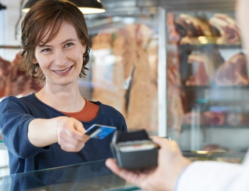 Contactless payments continue to grow in the UK