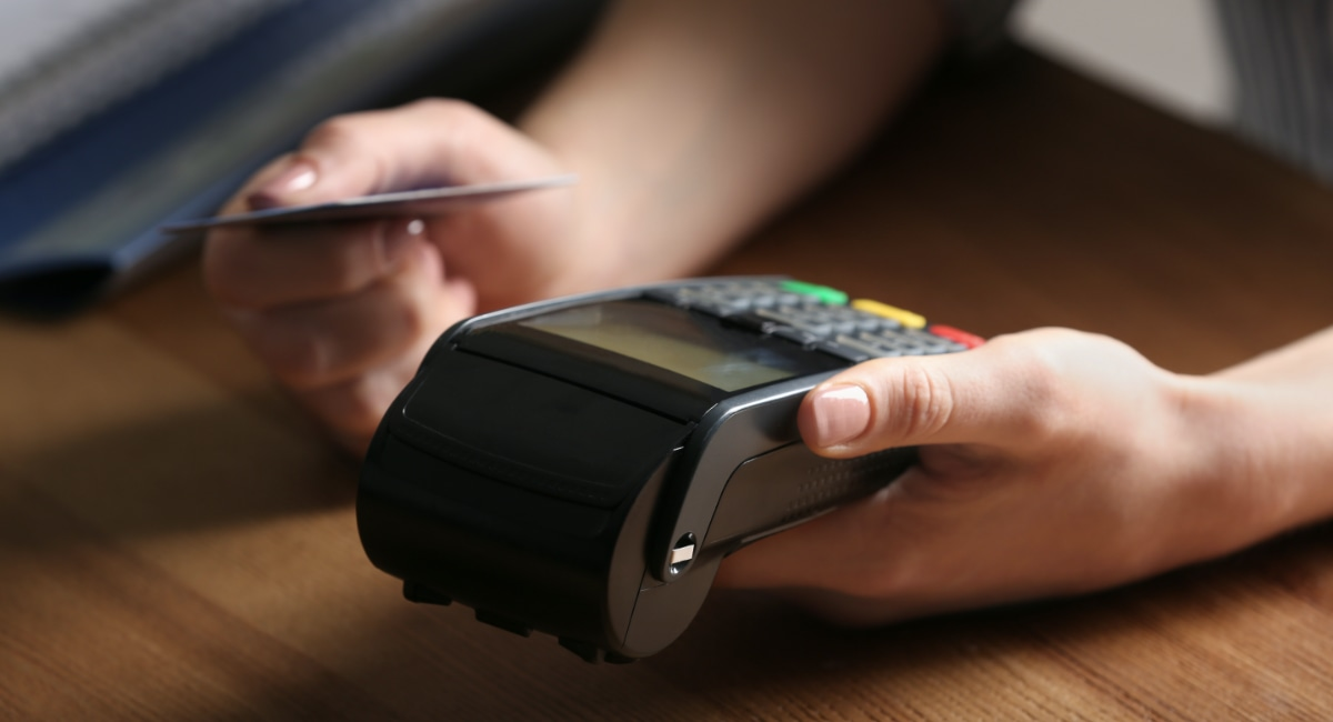 How does eftpos work in Australia?
