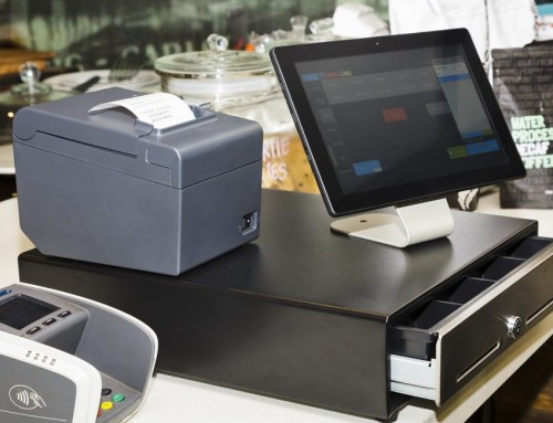 Best 5 iPad POS systems UK