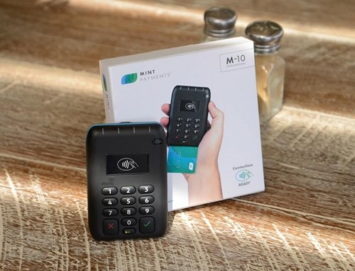 Mint Payments Australia review: basic mPOS reader with 1-year lock-in