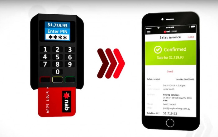 NAB MPOS review