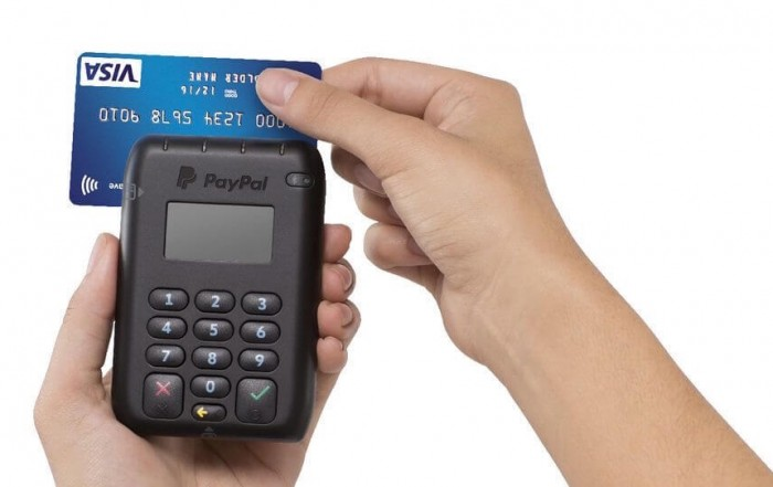 PayPal Here review Australia