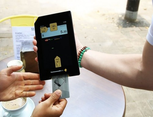 Albert EFTPOS tablet review: touchscreen payment terminal from CommBank