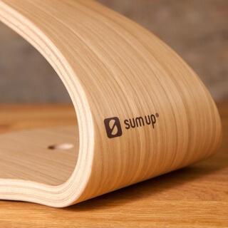 SumUp Stand logo