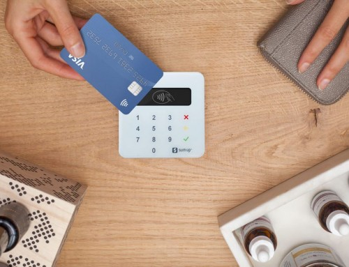 SumUp Air review: affordable, no-fuss terminal for card payments