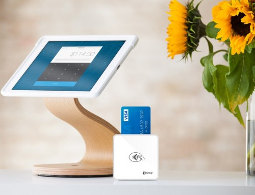 SumUp Card Reader review: has Square finally met its match?