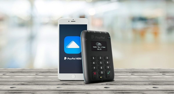 PayPal Here UK review - does it beat iZettle and SumUp?