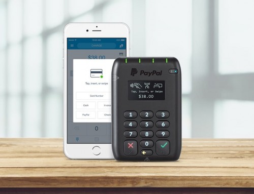 PayPal Here review – what's the draw?