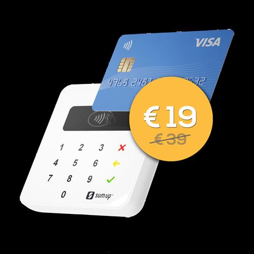 Ireland SumUp offer