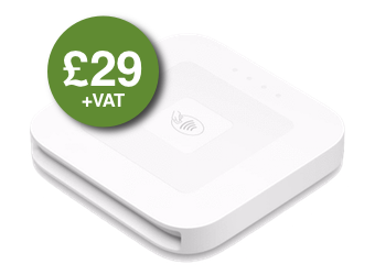Square Reader £29 price