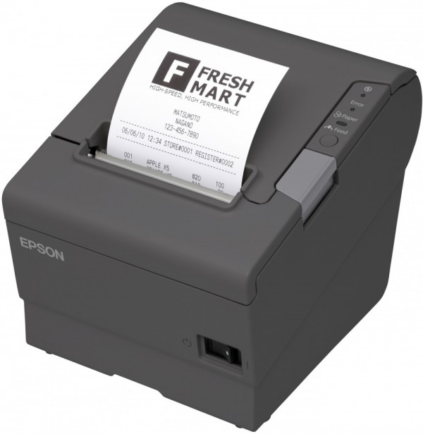 The ultimate overview of receipt printers compatible with