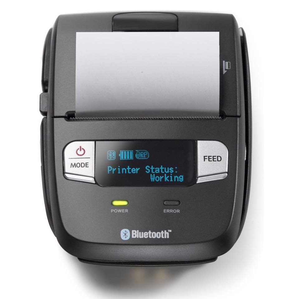 iZettle receipt printer SM-L200