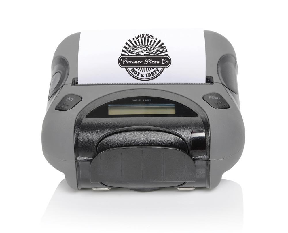 Star Micronics SM-T300i receipt printer