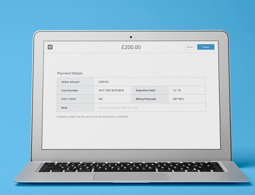 Square Virtual Terminal review: phone payments the simplest way possible