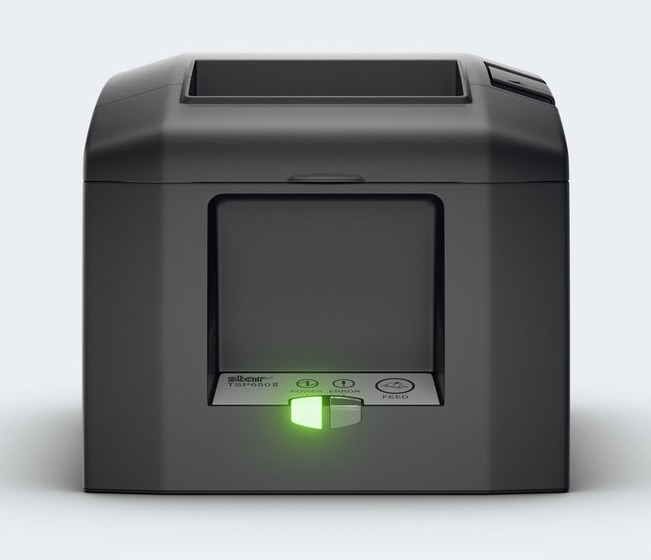 Star TSP650II receipt printer