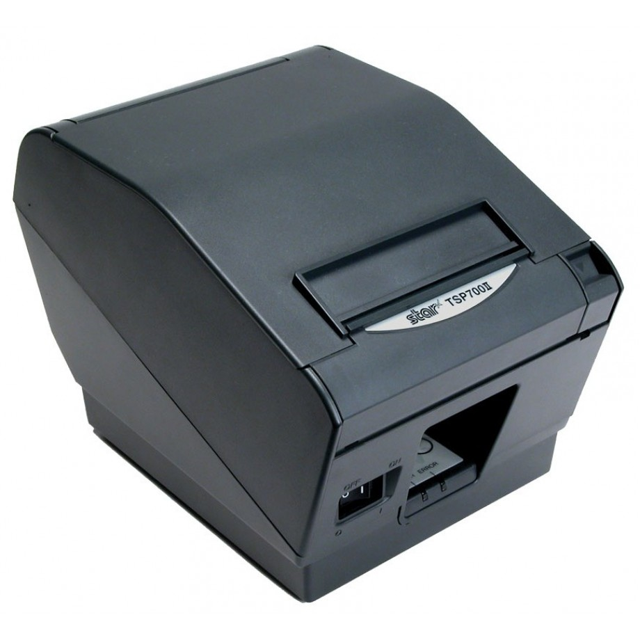 Star TSP700II receipt printer