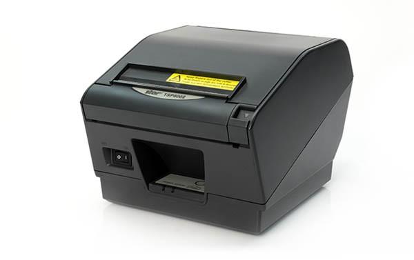 Star TSP800II receipt printer