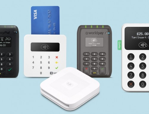 5 best card machines for small businesses in the UK