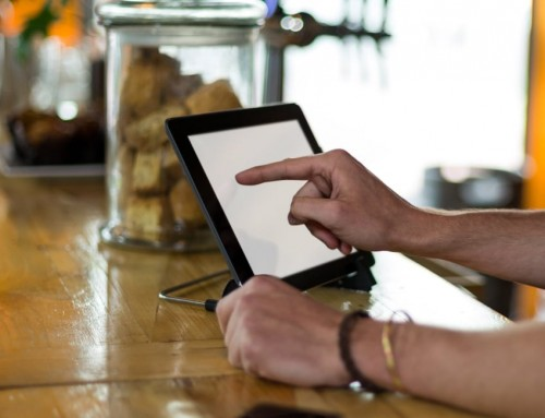 iPad POS stands – the 5 most stylish and functional