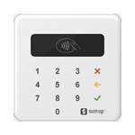 SumUp Air card reader