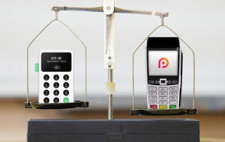 iZettle vs paymentsense