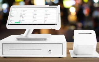Clover Desktop POS hardware bundle