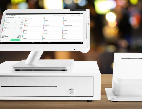 Clover POS review: stylish till system, myriads of costs