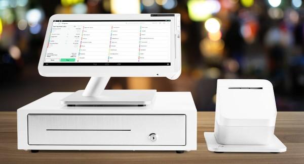 Clover Desktop POS hardware bundle