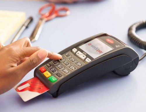 Spire card machine review: UK-based supplier for any sector