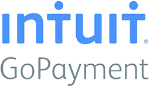 Intuit GoPayment logo