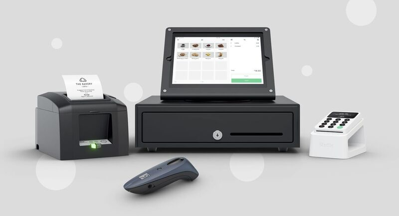 iZettle Go app review: how far can the POS system go?
