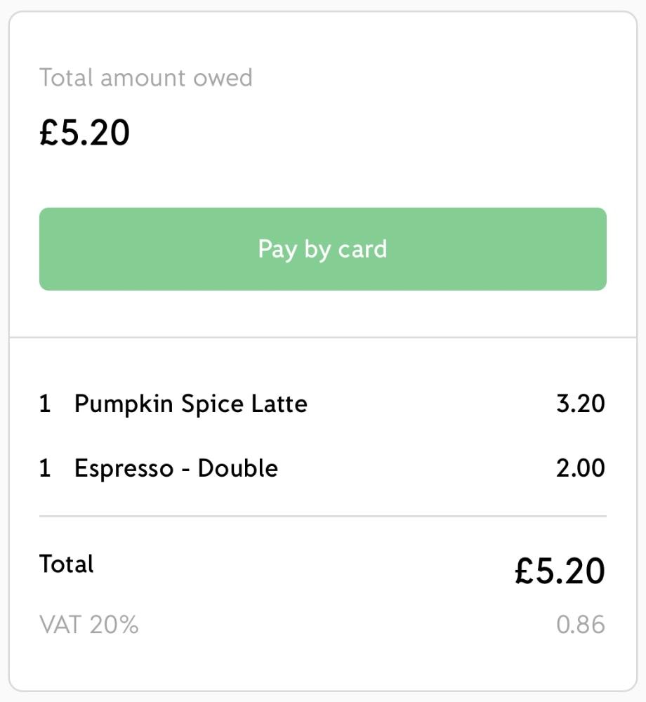 iZette Payment Link