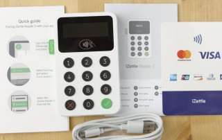 iZettle review UK
