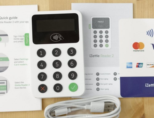 iZettle review: simple, yet feature-rich, card payments for small businesses