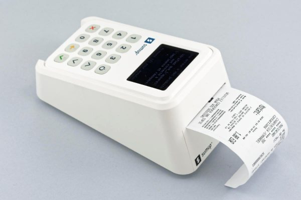 SumUp 3G bundle with printer