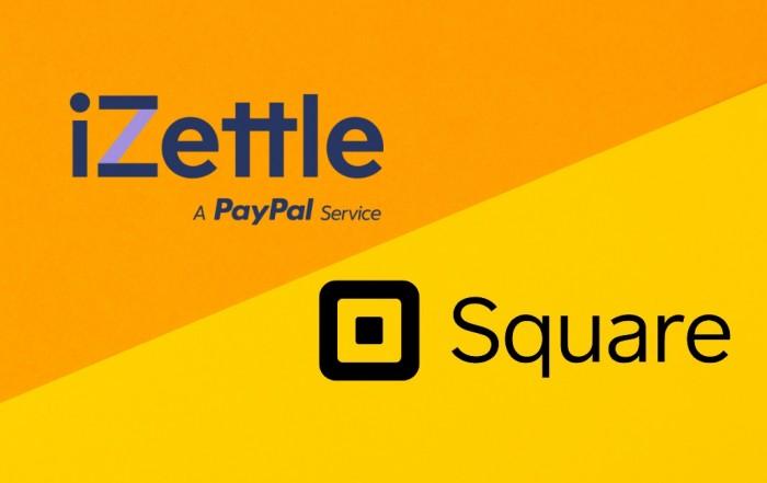 Zettle vs Square