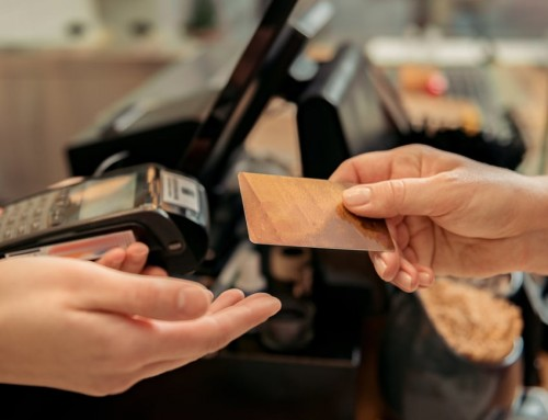 How to use a POS machine: step by step explained