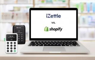 iZettle vs Shopify