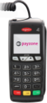 Payzone countertop card terminal