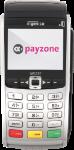 Payzone mobile card terminal