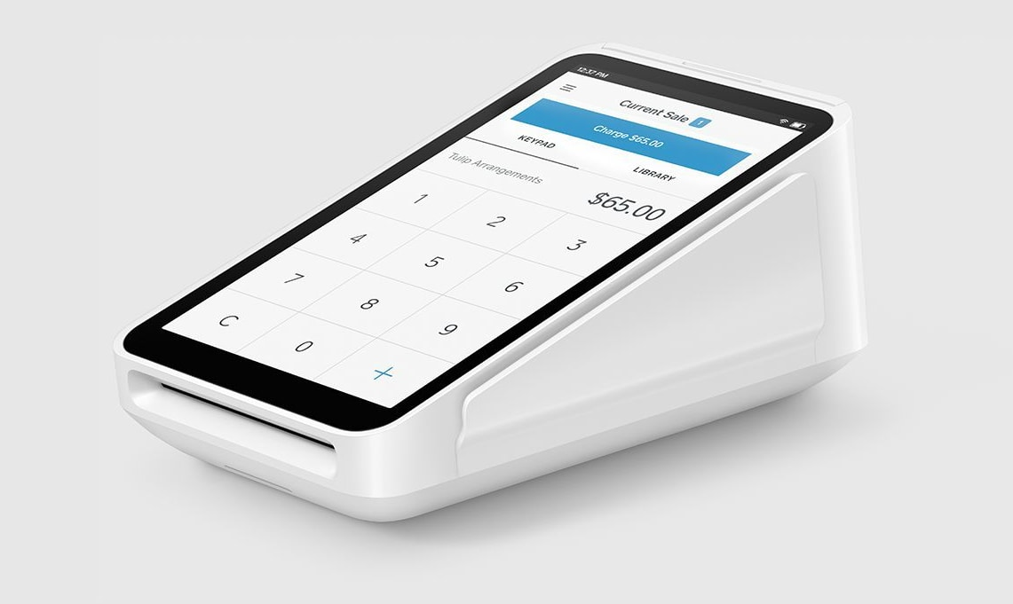 Square Review 2019: Expansive Point of Sale With Card Payments